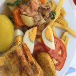 Foto de Golden Club Cabanas