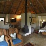 Bukela Game Lodge Foto