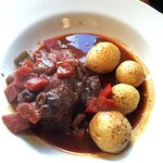 Beef Shanks Special
