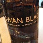 Swan Black Beer