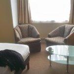 Foto van Carrington House Hotel