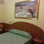 ภาพถ่ายของ Hotel Europa Novara
