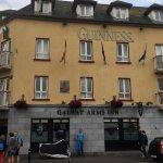 Foto de Galway Arms Inn