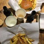 Photo de Holy Cow! Gourmet Burger Company- Cheneau De Bourg