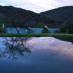Foto de De Oude Meul Country Lodge
