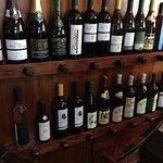 Todos os vinhos desta maravilhosa vinicola