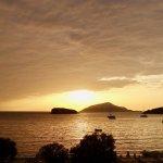 Photo de Aegeon Beach Hotel