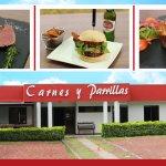 Carnes y Parillas Foto