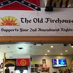 The Old Firehouse의 사진