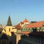 Photo de Hotel Clement Prague
