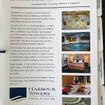 Photo de Harbour Towers Hotel & Suites