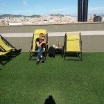 Photo de Barcelona Universal Hotel