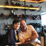 Un habitáculo para vinos, perfecto!!!!