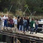 Oyster Demostration