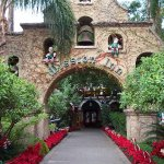 Mission Inn, Riverside, California
