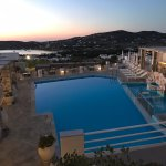Foto de Sunset View Hotel & Apartments