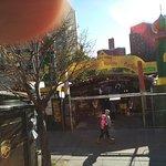 Billede af Malcolm Shabazz Harlem Market