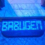 Photo of Babugem