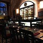 Restaurant Druckwasserwerk Foto