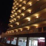 Photo de Hotel Caribbean Bay