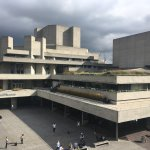Brutalist at its best.