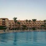 Photo de Pyramisa Sahl Hasheesh Resort