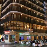 Photo de Hotel Sorolla Centro