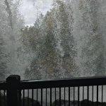 صورة فوتوغرافية لـ Dry Falls