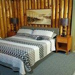 Photo de High Falls Motel and Cabins