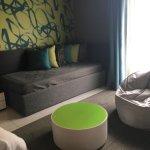 Foto de Argento Hotel