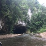 Cave Tubing.Bz