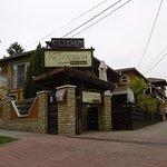 Caffé Mediterrán Grill House