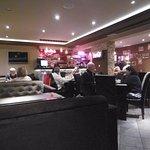Caffé Mediterrán Grill House belső