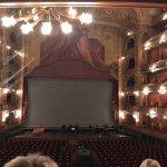 Foto de Teatro Colón