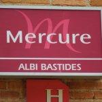 Photo de Mercure Albi Bastides