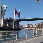 Photo de NH Collection Ria de Bilbao