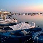 il porticciolo di porto Cesareo