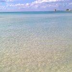 spiaggia di Torre Lapillo