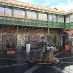 Aranwa Cusco Boutique Hotel Foto