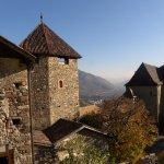 Schloss Tirol.