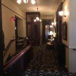 Photo de Martin Mason Hotel