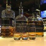 Tasty Canadian Whiskies