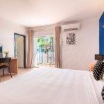 Standard Room - Blue Room