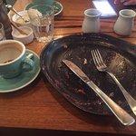 Foto de Two birds one stone cafe