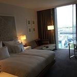 Clarion Hotel Copenhagen Airport Aufnahme