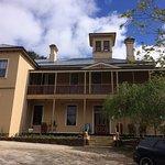 Photo de Mount Victoria Manor
