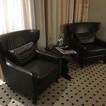 Foto de Radisson Blu Scandinavia Hotel, Dusseldorf