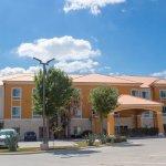 Foto de Best Western Plus San Antonio East Inn & Suites