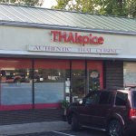 THAIspice at 345 Main Ave, Norwalk CT