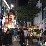 Foto de Lotte Hotel Seoul
